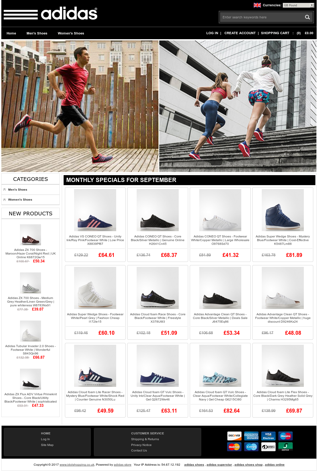 Idol Shopping Competitors Revenue And Employees Owler Company Profile Adidas Cloudfoam Lite Racer Biru Website History