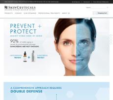 skinceuticals competitors
