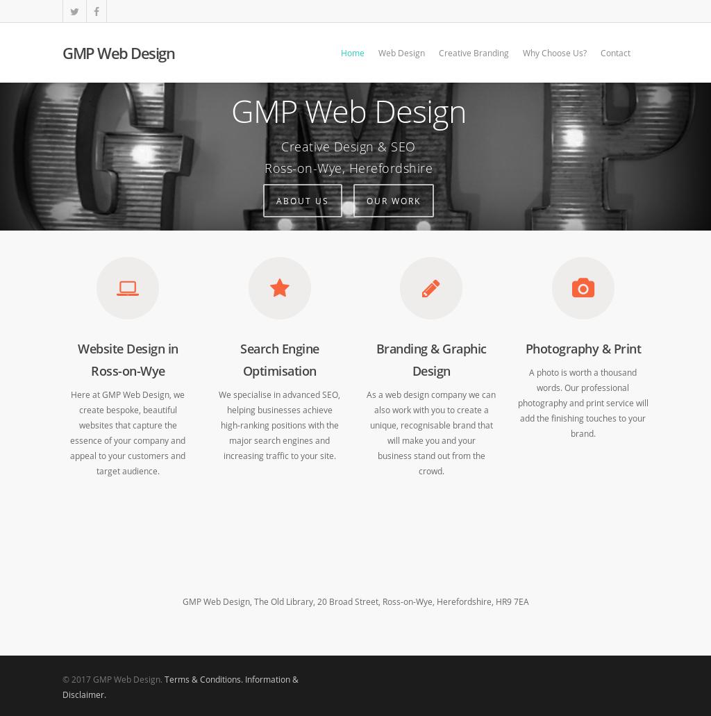 Gmp Web Competitors Revenue And Employees Owler Company Profile