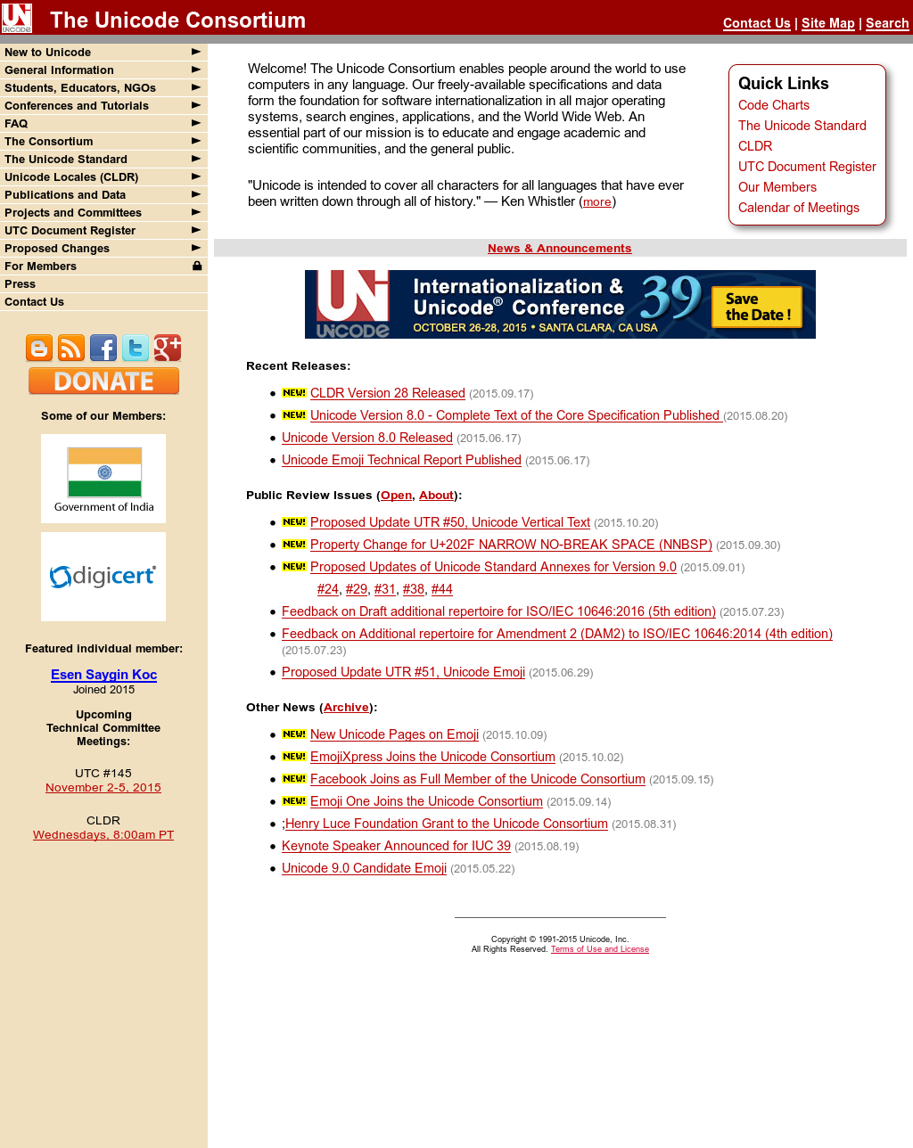 Unicode Competitors, Revenue and Employees - Owler Company Profile