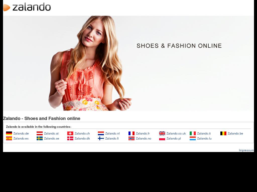 Shopping Größe 200 im Zalando Online Shop | Online Mode