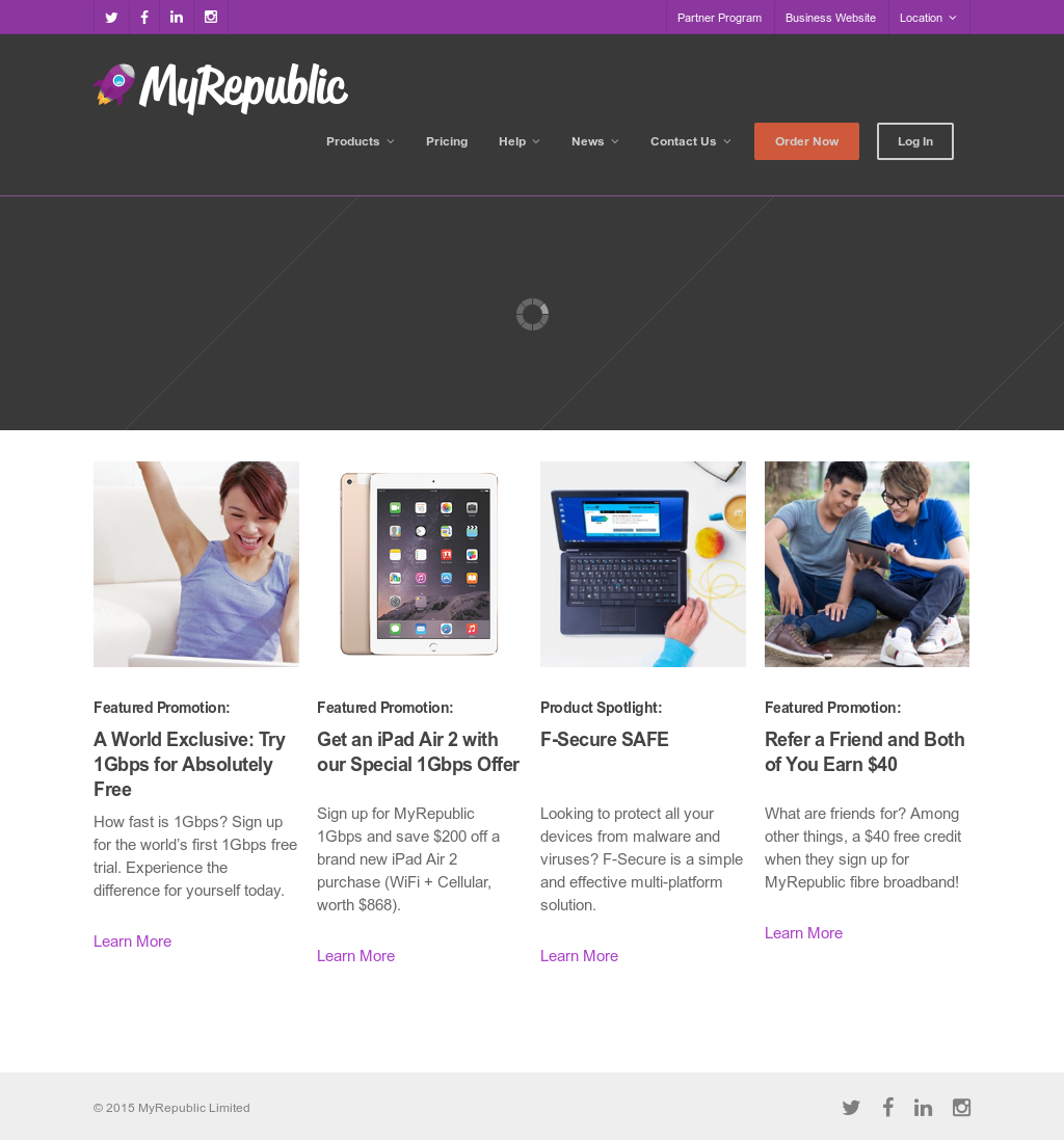 MyRepublic Competitors, Revenue and Employees - Owler