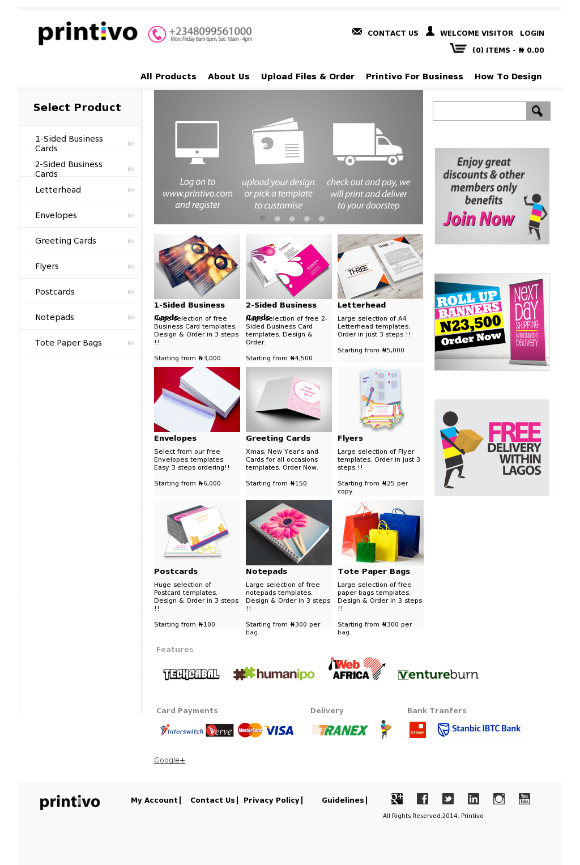 Printivo competitors revenue and employees owler company profile