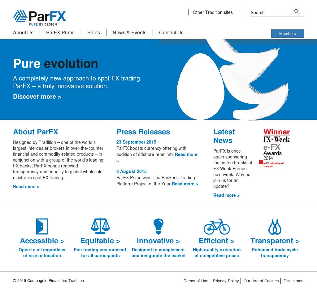 Parfx
