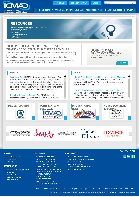 Independent Distributor Companies