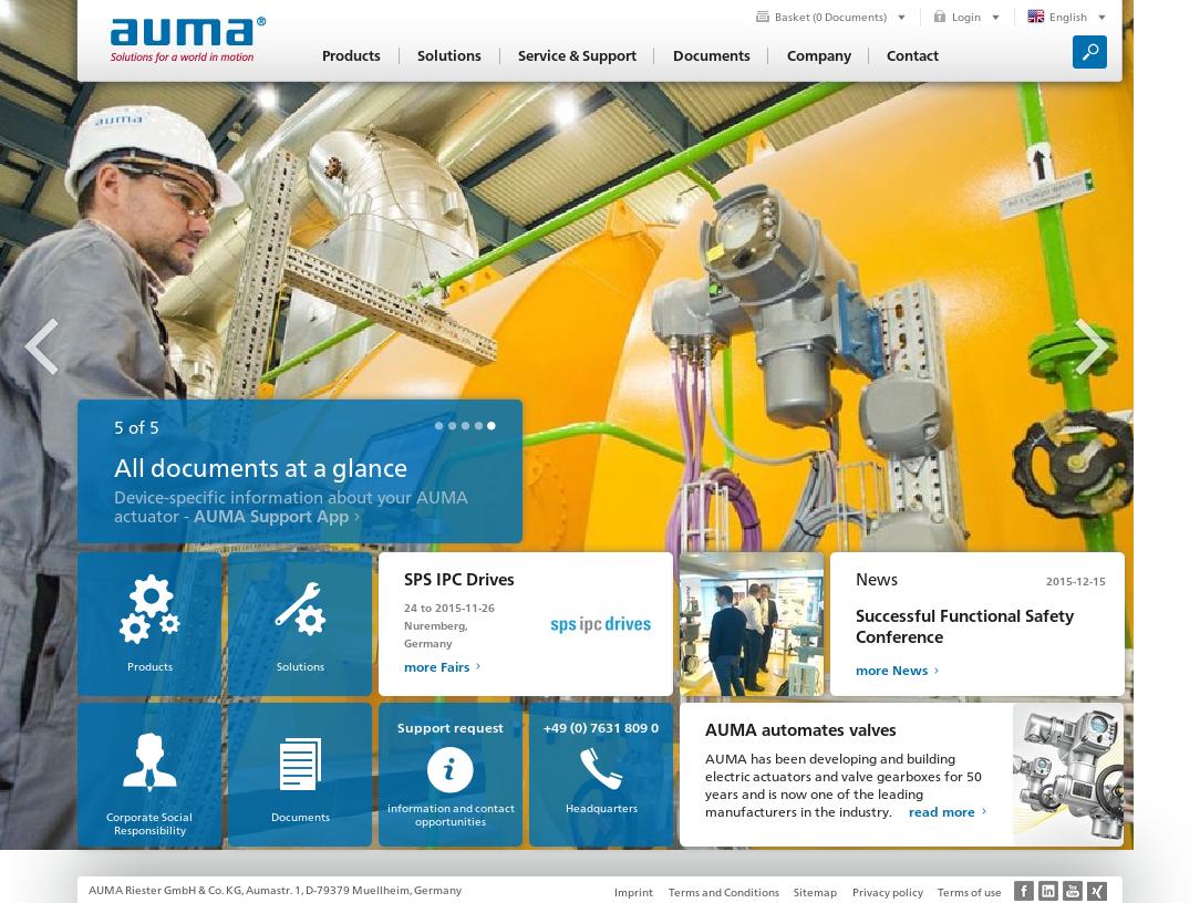 Auma Competitors Revenue And Employees Owler Company Profile Valve Actuators Wiring Diagram