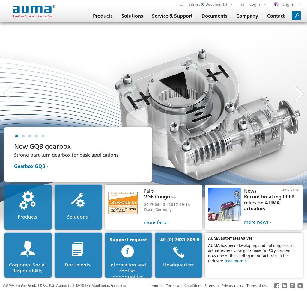 Auma Competitors Revenue And Employees Owler Company Profile Actuators Wiring Diagram Website History