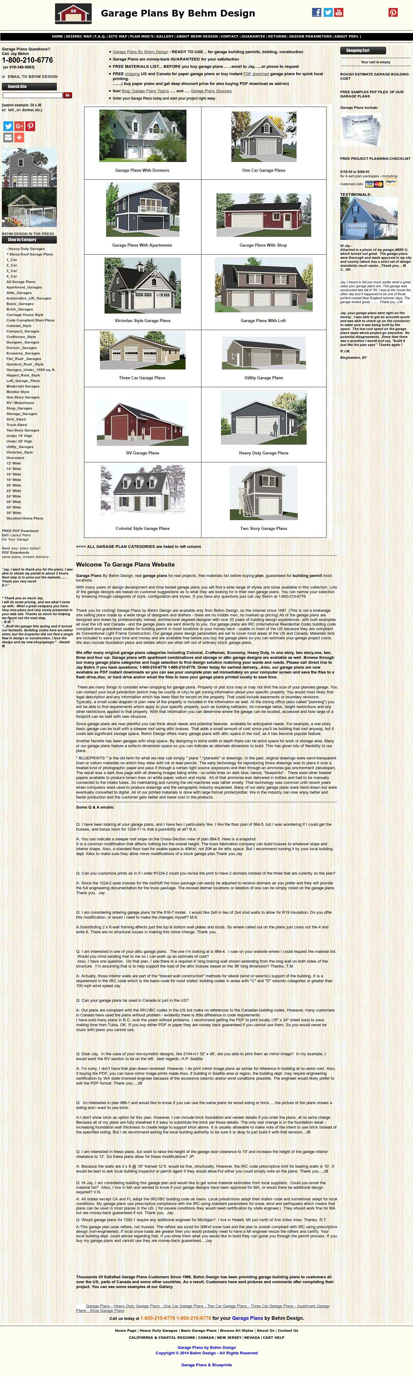 Behm Design Competitors, Revenue and Employees - Owler Company Profile