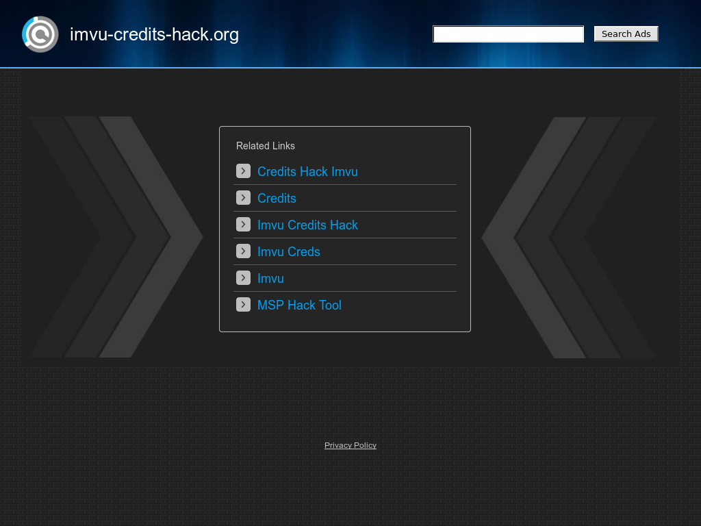 Imvu Credits Hack Competitors, Revenue and Employees - Owler