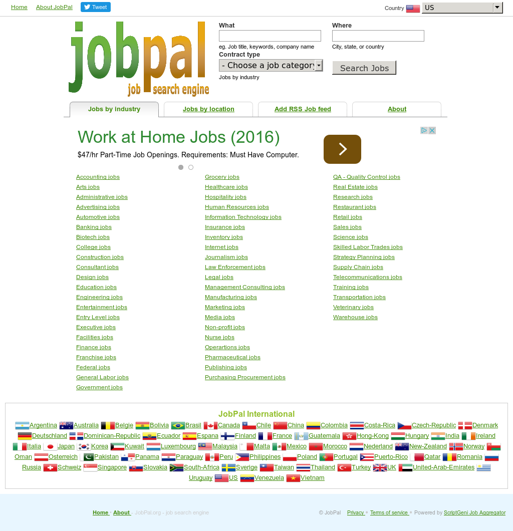 Jobpal Competitors, Revenue and Employees - Owler Company