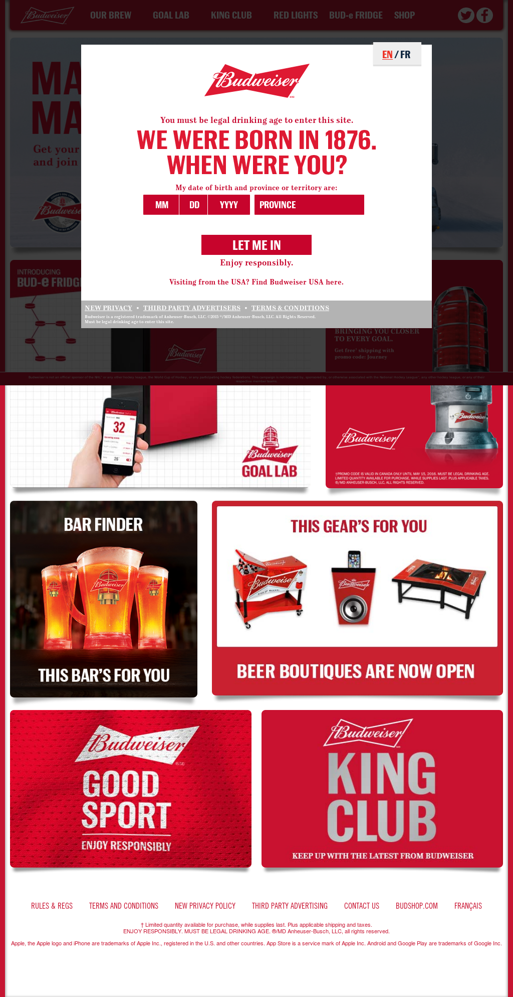 Budweiser Competitors, Revenue and Employees - Owler Company