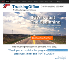 TruckingOffice Competitors, Revenue and Employees - Owler Company