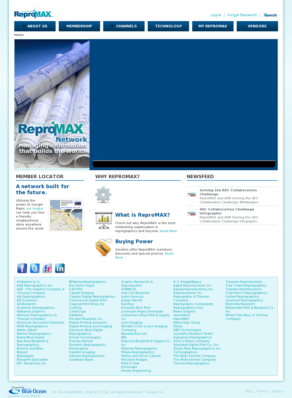 Repromax competitors revenue and employees owler company profile malvernweather Image collections