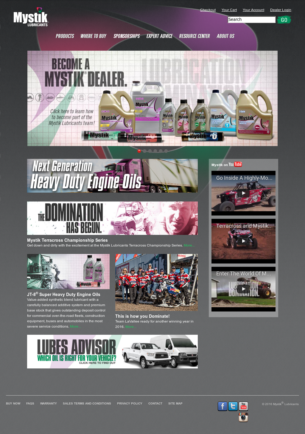 Mystik Lubricants Competitors Revenue And Employees Owler Company