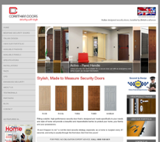 Corinthian Doors website history  sc 1 st  Owler & Corinthian Doors Competitors Revenue and Employees - Owler Company ...