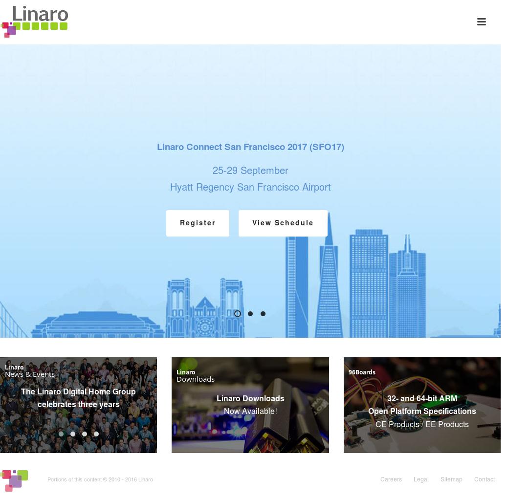 Linaro Competitors, Revenue and Employees - Owler Company Profile