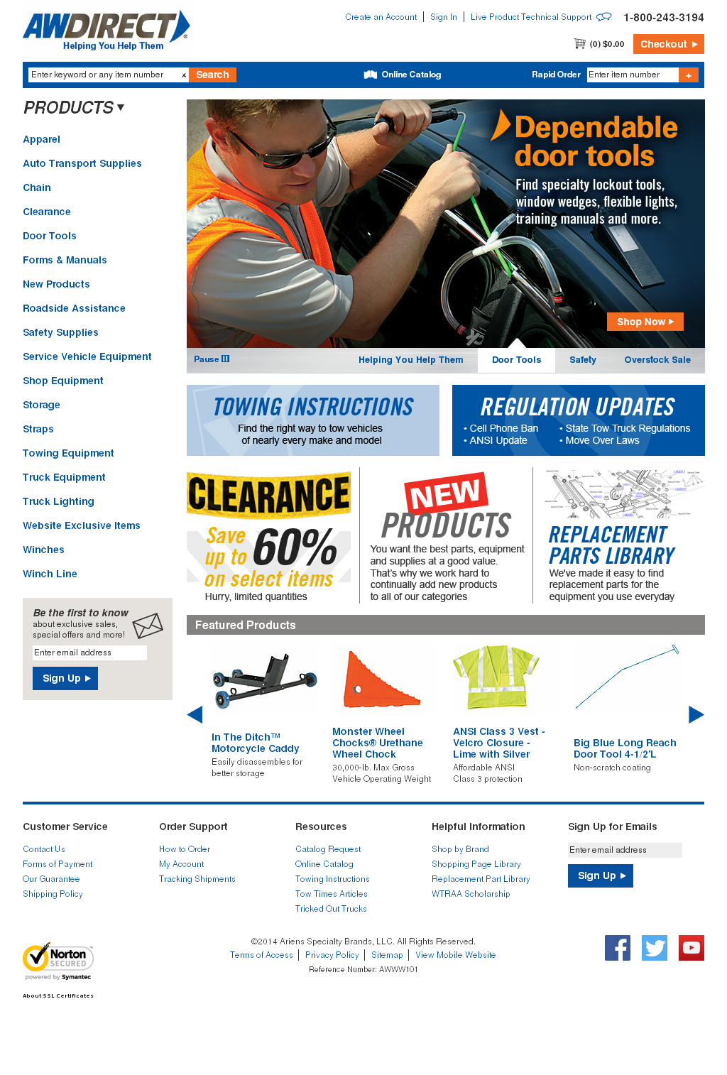 Aw Direct S Competitors Revenue Number Of Employees Funding Acquisitions News Owler Company Profile The industry leader for over 30 years in towing & recovery and work truck for over 30 years, aw direct has been america's leading supplier of service vehicle accessories. aw direct s competitors revenue