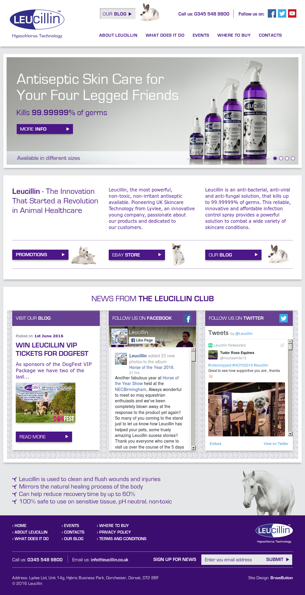 Leucillin Competitors Revenue And Employees Owler Company Profile