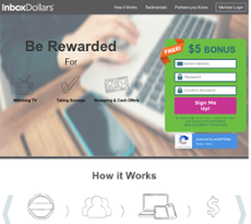 InboxDollars Competitors, Revenue and Employees - Owler Company Profile