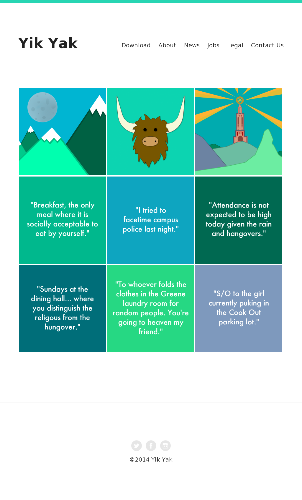 Yik Yak Competitors, Revenue and Employees - Owler Company