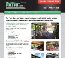 The Patio Guys Competitors, Revenue and Employees - Company ...
