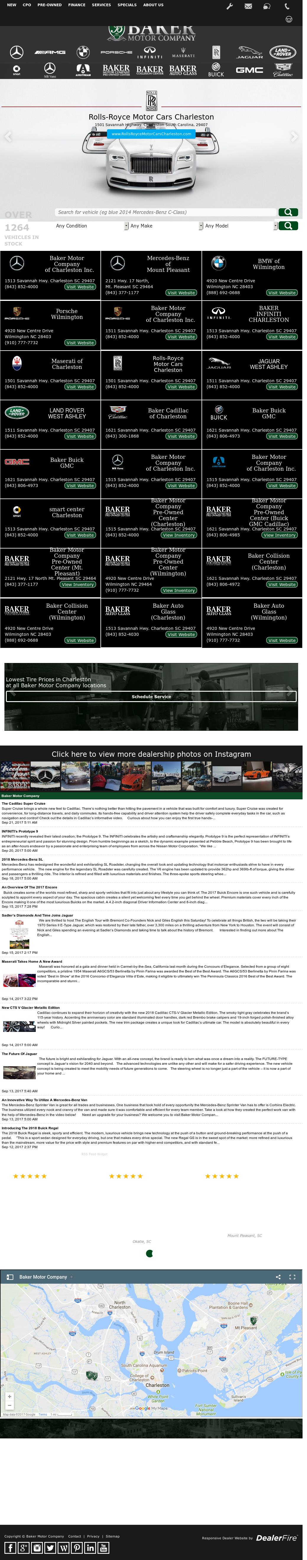 Baker Motor pany petitors Revenue and Employees Owler