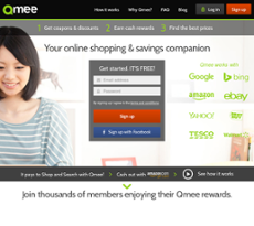 Qmee Competitors, Revenue and Employees - Owler Company Profile