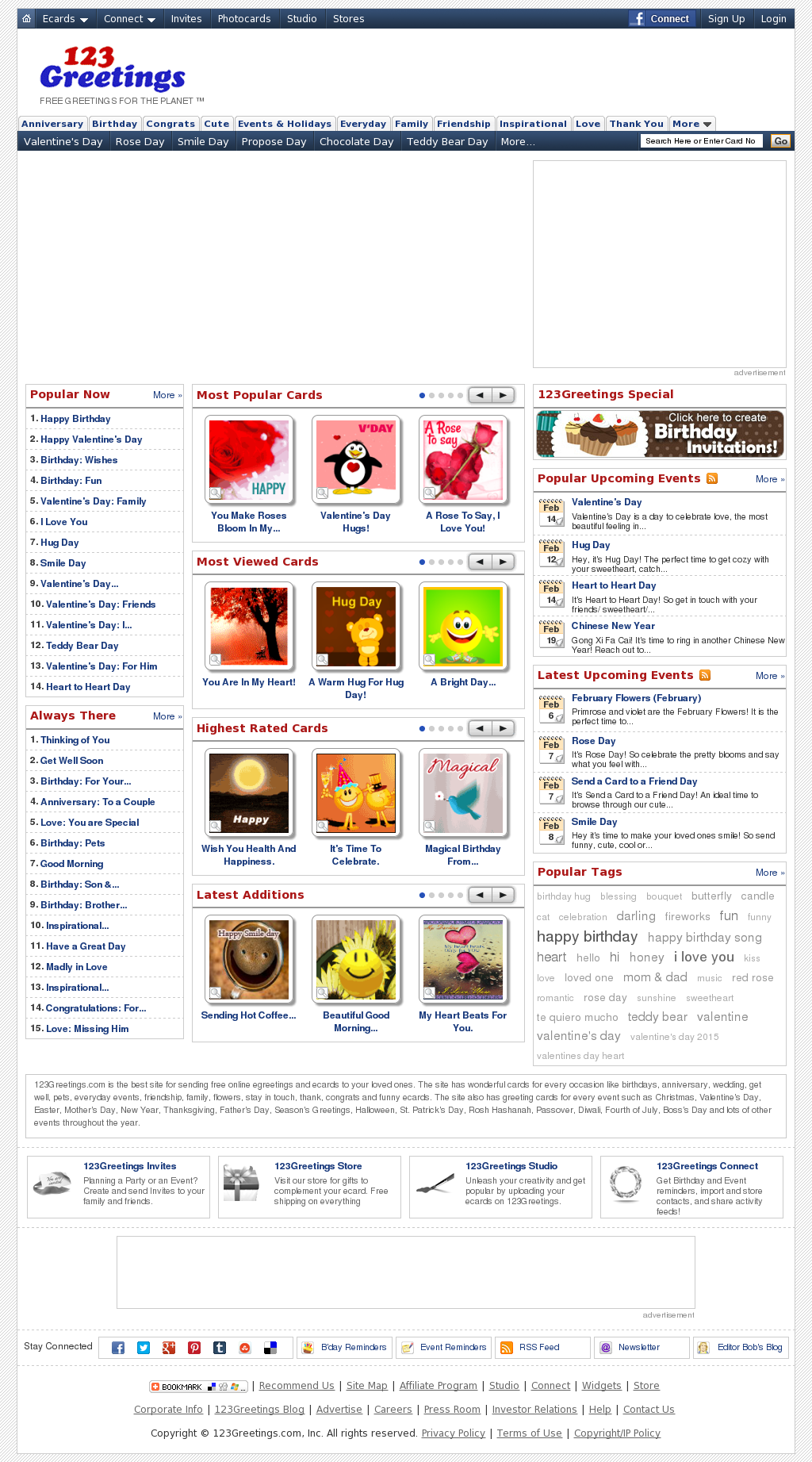 123greetings Competitors Revenue And Employees Owler Company Profile