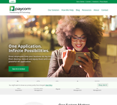 Paycom Competitors, Revenue and Employees - Owler Company Profile