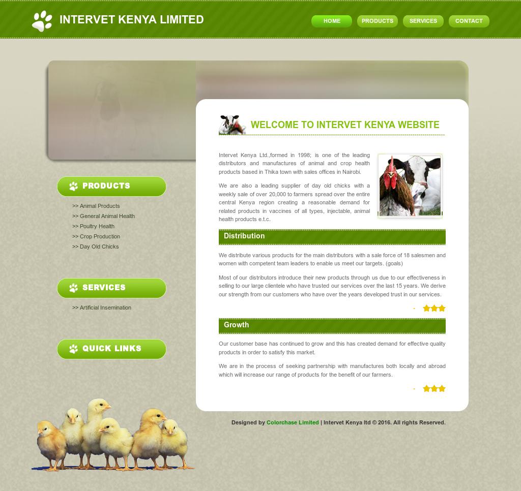 Intervet Kenya Competitors, Revenue and Employees - Owler Company