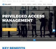 Balabit Competitors, Revenue and Employees - Owler Company Profile