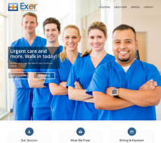 Exerurgentcare Competitors, Revenue and Employees - Owler