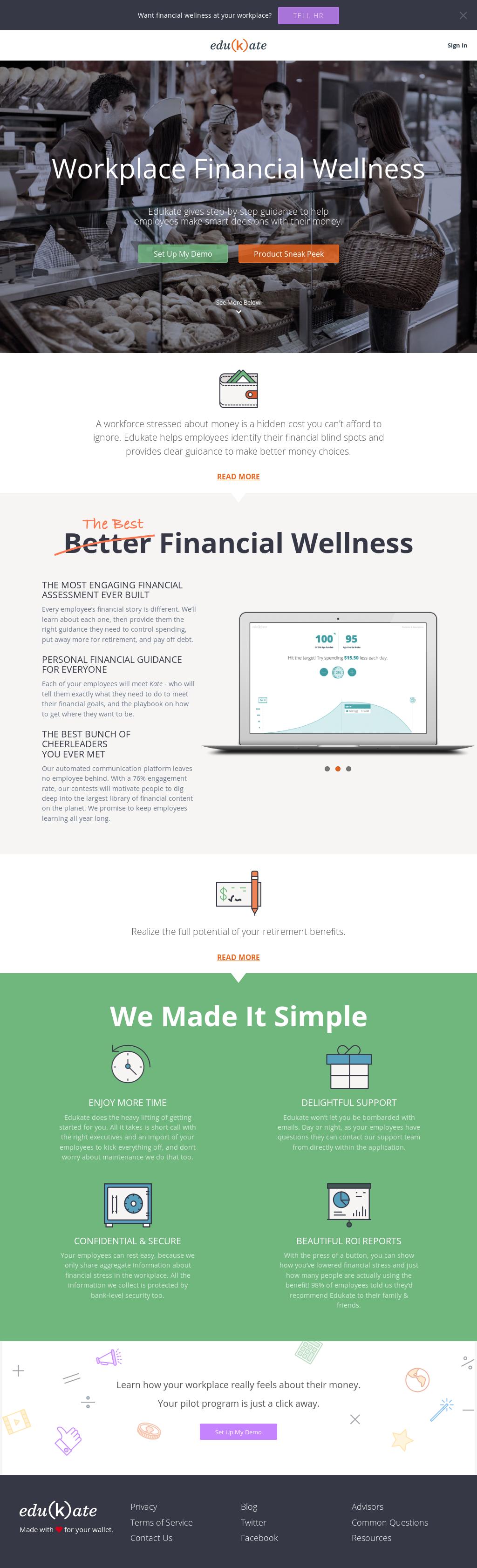 Edukate Competitors, Revenue and Employees - Owler Company Profile