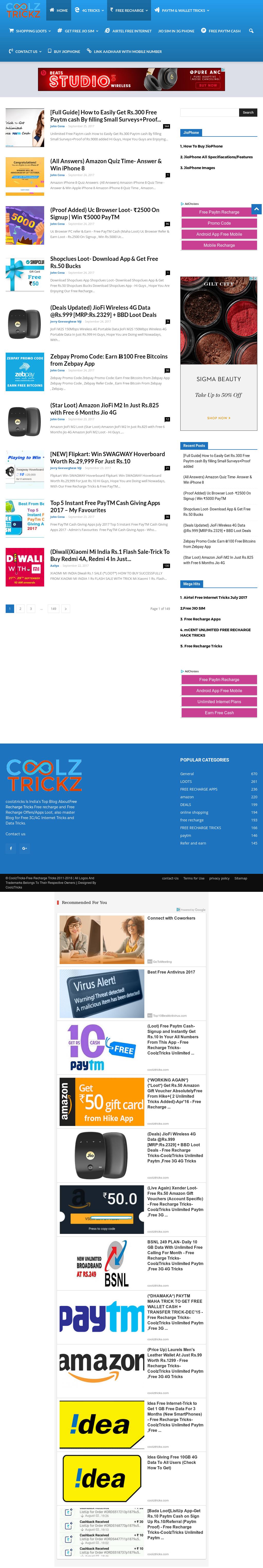 e76aada30b47e5 Coolztricks Competitors, Revenue and Employees - Owler Company Profile