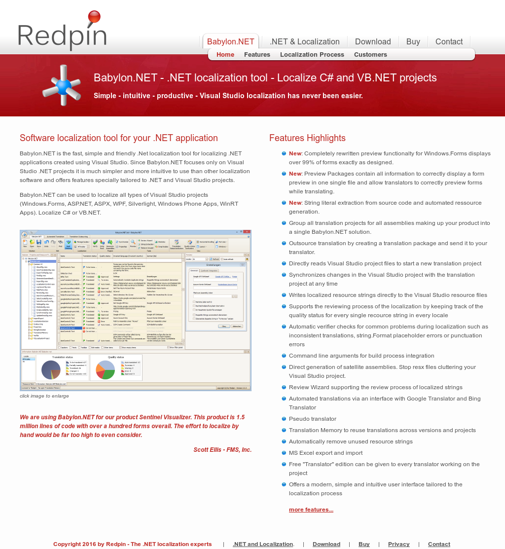 Redpin Competitors, Revenue and Employees - Owler Company