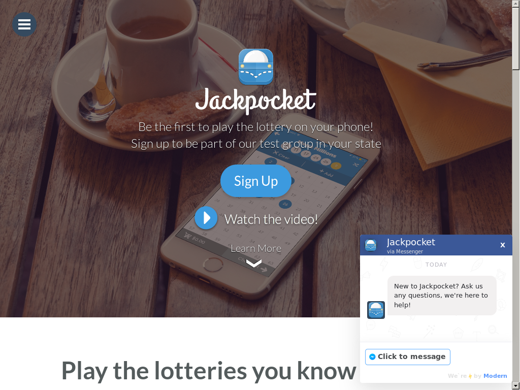 Jackpocket Competitors, Revenue and Employees - Owler
