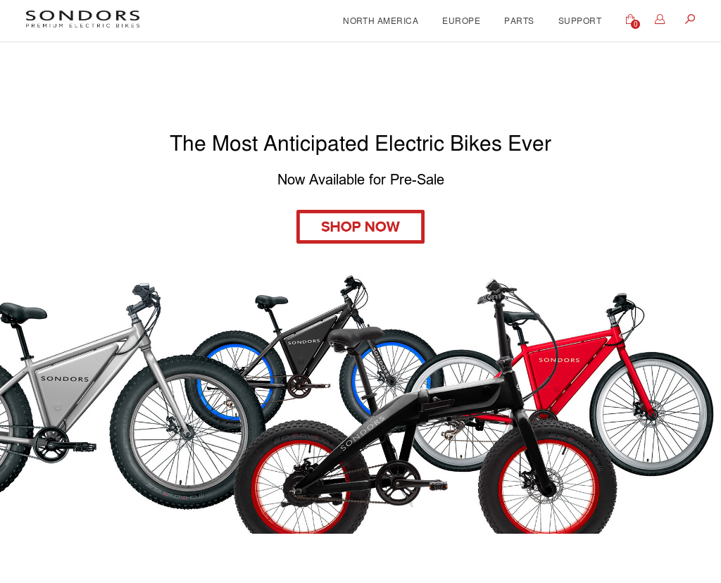 Sondors eBike Competitors, Revenue and Employees - Owler