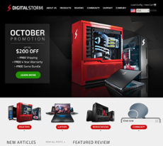 Digital Storm Competitors, Revenue and Employees - Owler Company Profile