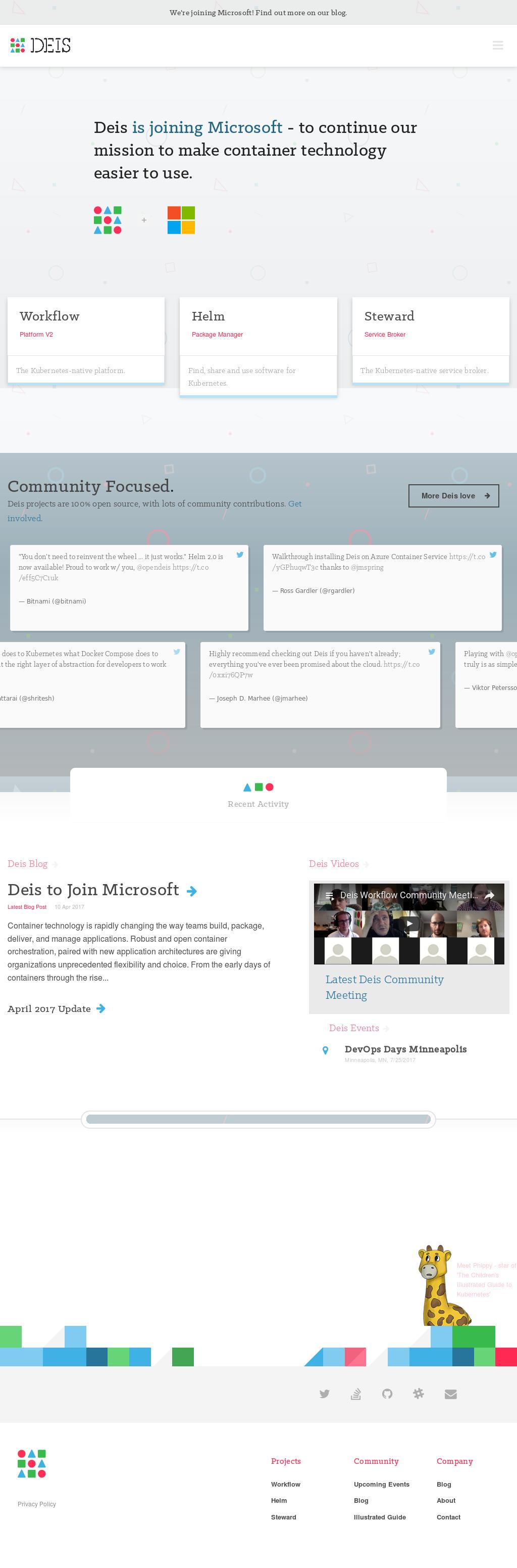 Deis Competitors, Revenue and Employees - Owler Company Profile