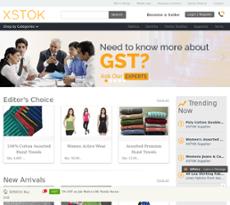XSTOK Competitors, Revenue and Employees - Owler Company Profile