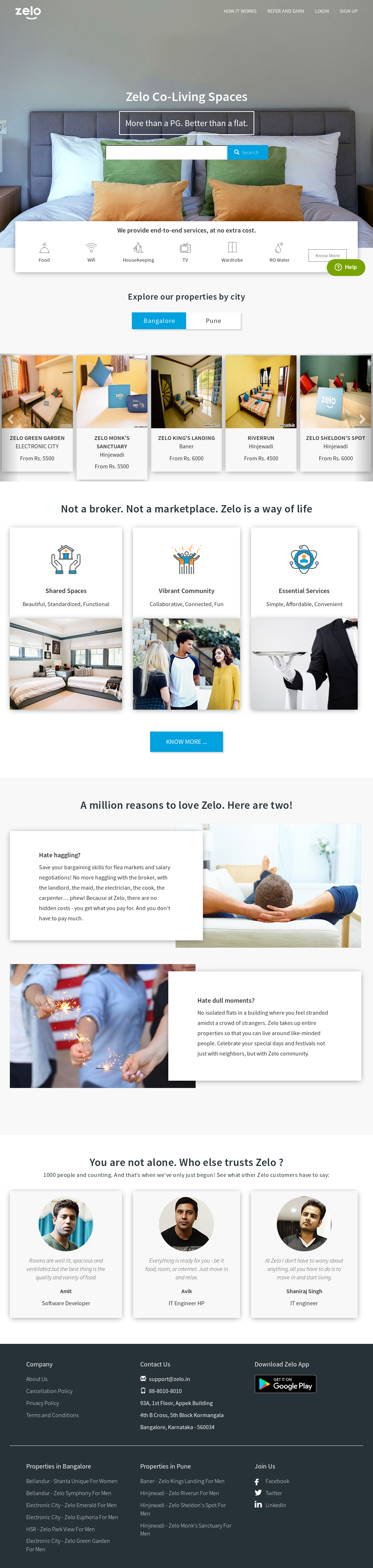 Zolo Competitors, Revenue and Employees - Owler Company Profile