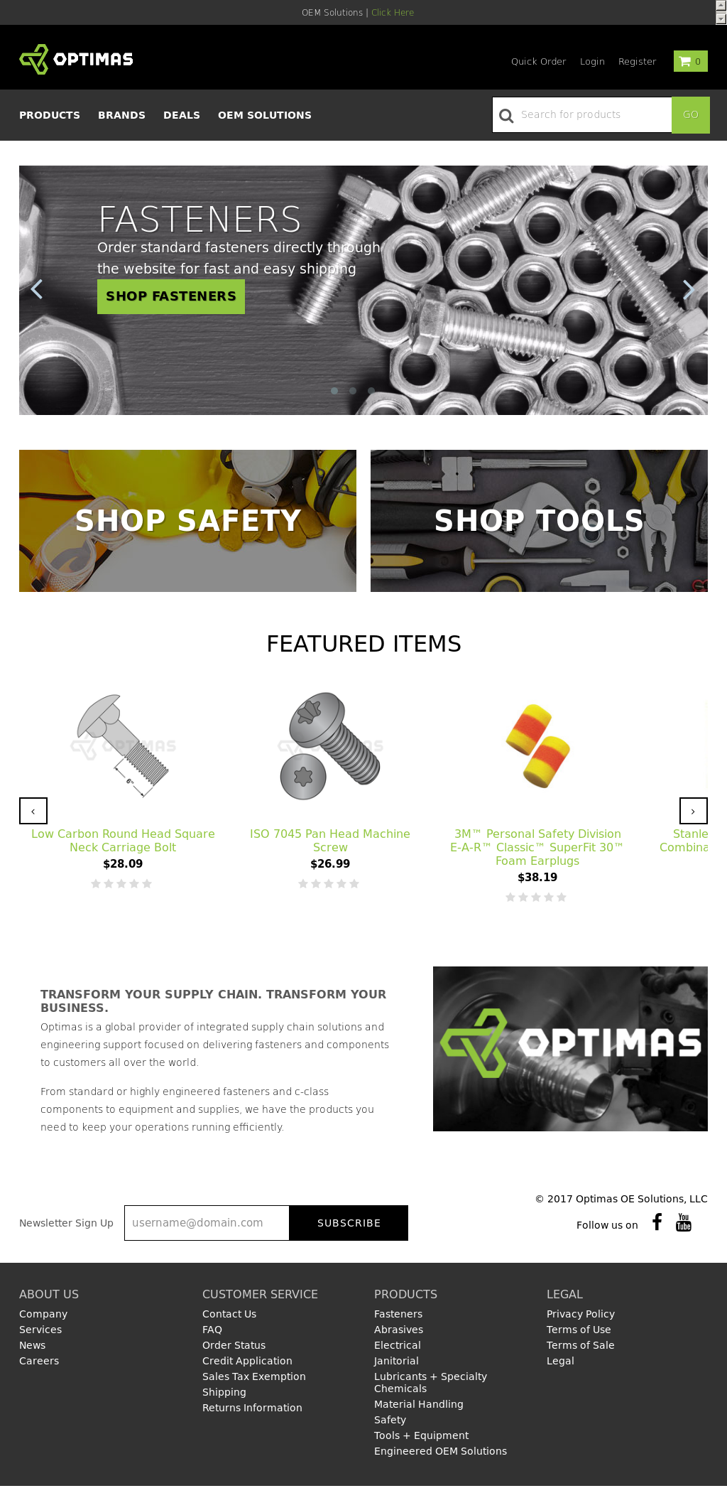 Optimas Competitors, Revenue and Employees - Owler Company