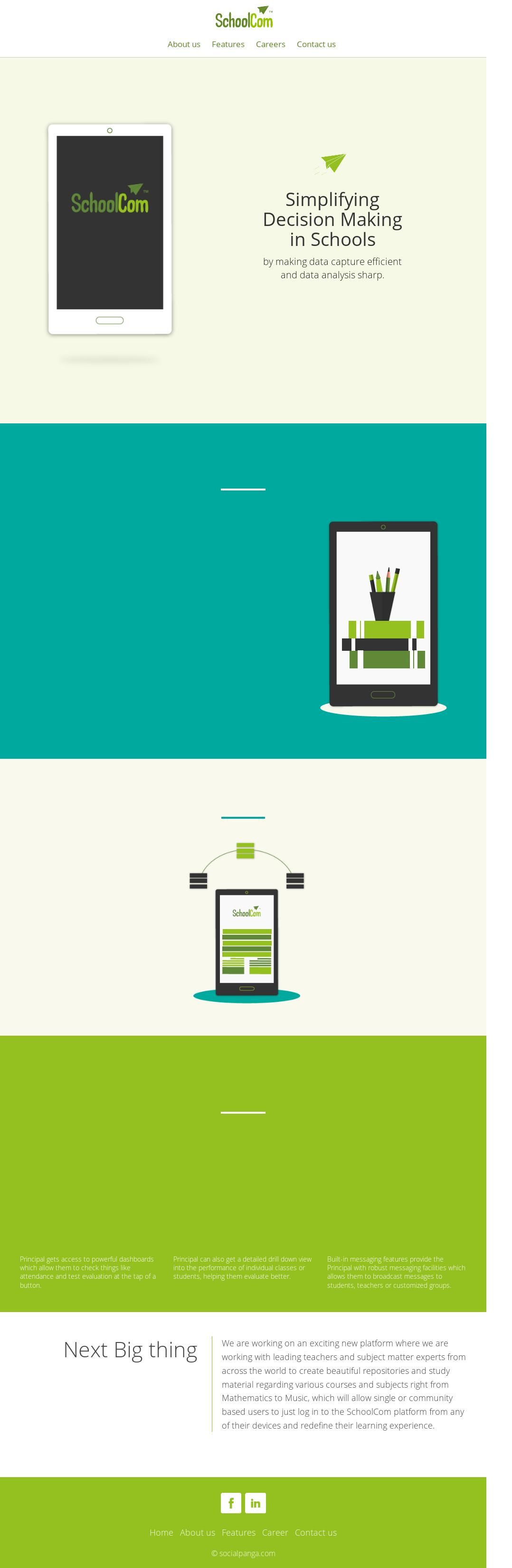 SchoolCom Competitors, Revenue and Employees - Owler Company Profile