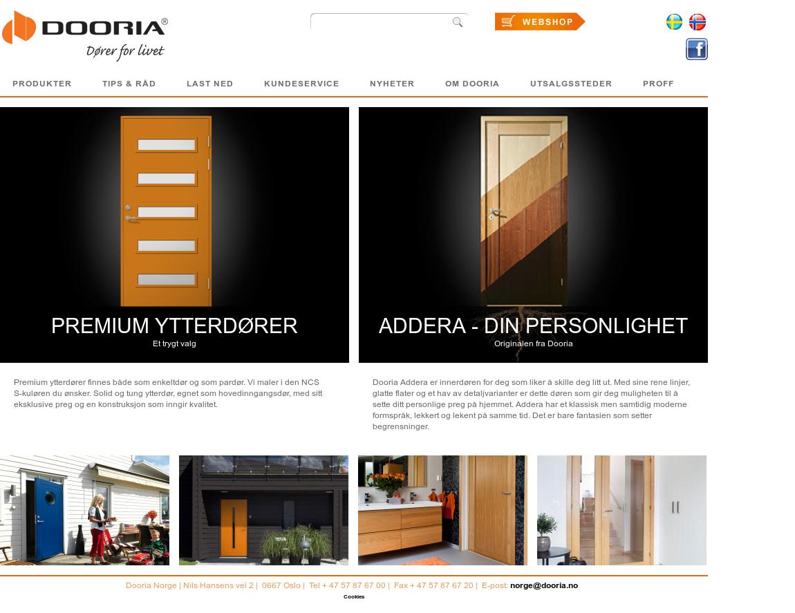sc 1 st  Owler & Dooria Competitors Revenue and Employees - Owler Company Profile