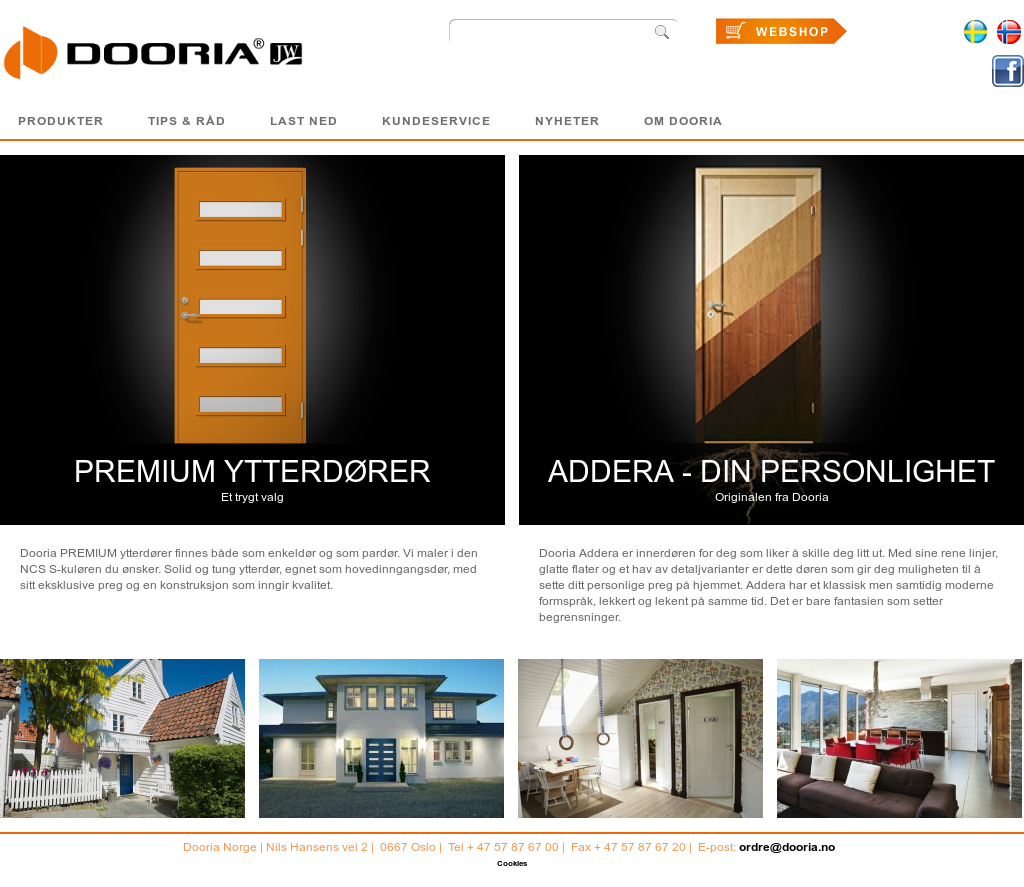 Dooria website history  sc 1 st  Owler & Dooria Competitors Revenue and Employees - Company Profile on Owler