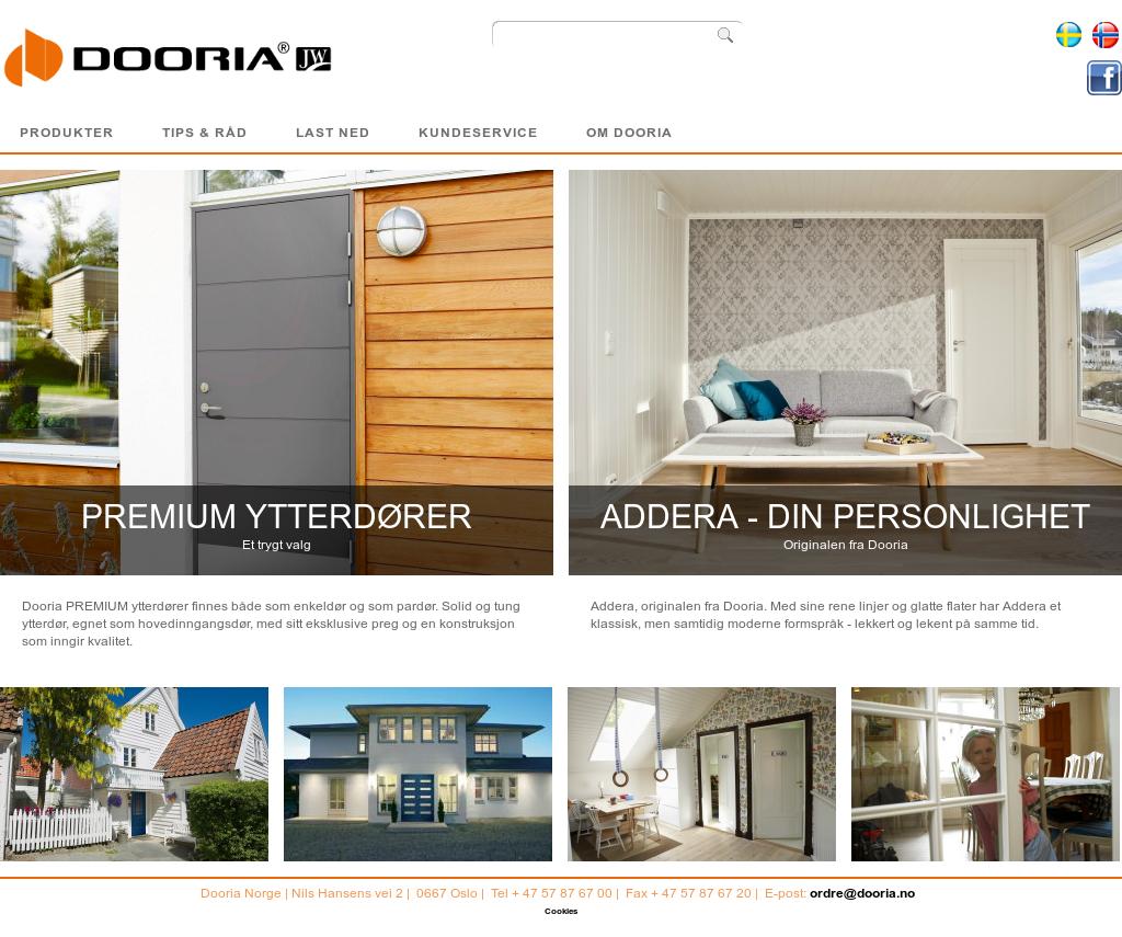 Dooria website history  sc 1 st  Owler & Dooria Competitors Revenue and Employees - Owler Company Profile