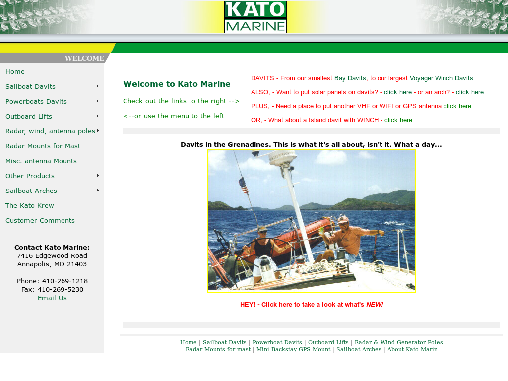 Kato Marine Competitors, Revenue and Employees - Owler
