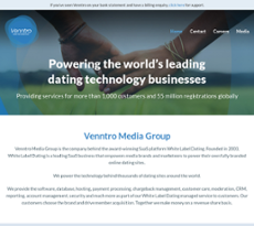 dating media group