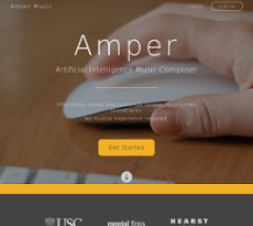 Amper Music Competitors, Revenue and Employees - Owler
