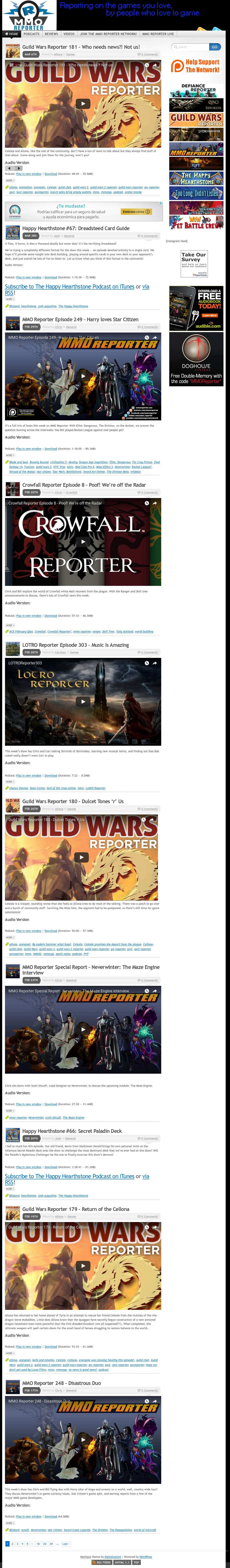 MMO Reporter Competitors, Revenue and Employees - Owler Company Profile
